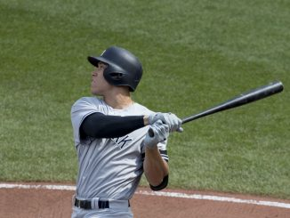 By Keith Allison from Hanover, MD, USA (Aaron Judge) [CC BY-SA 2.0 (https://creativecommons.org/licenses/by-sa/2.0)], via Wikimedia Commons