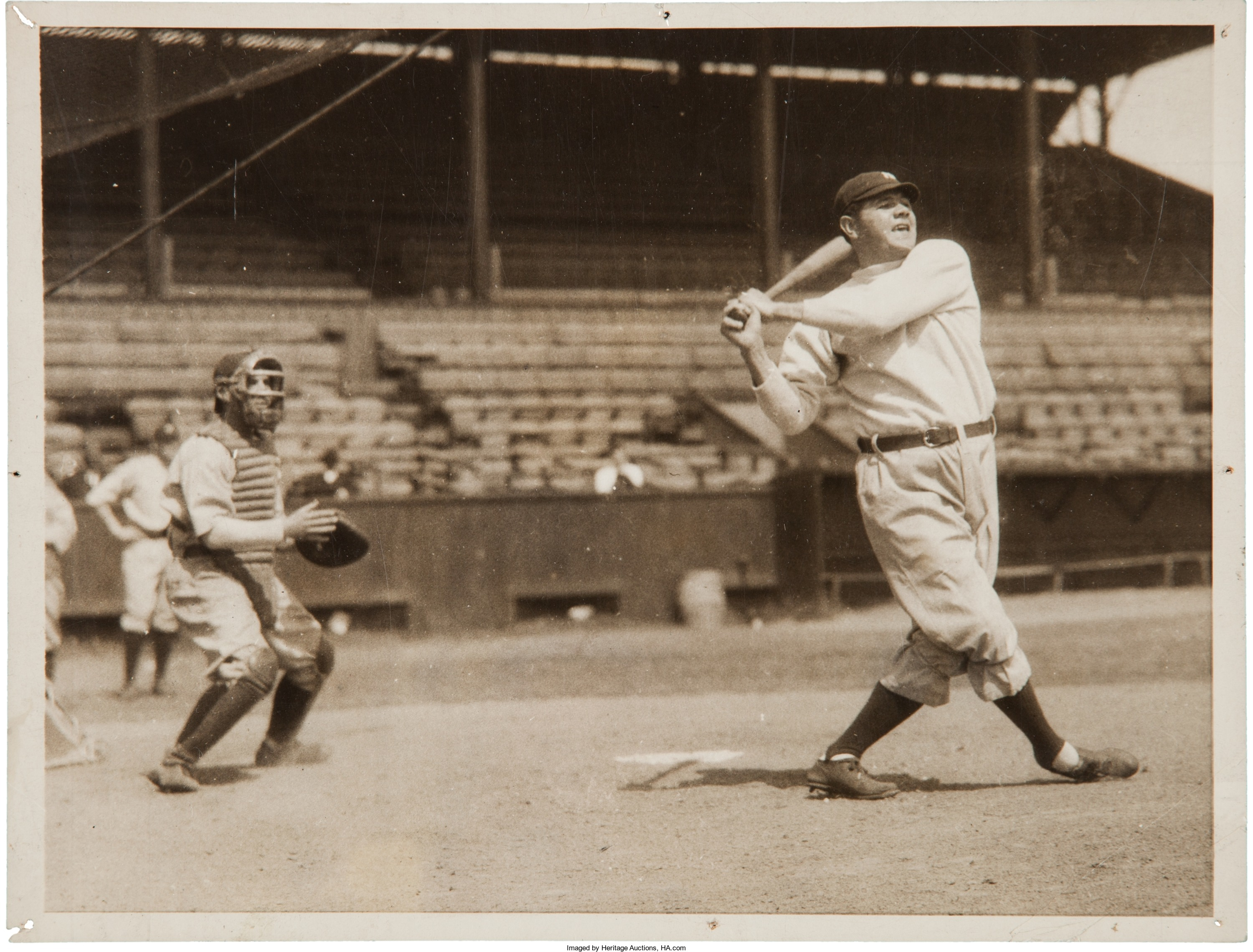 Decade-by-Decade – 1920s: Tragedy, The Rise of the Yankees and The Birth of Modern Baseball