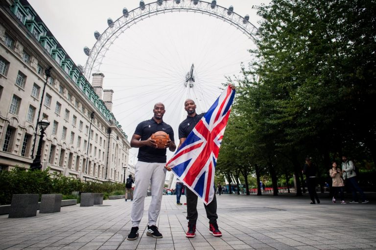 NBA London 2019: NBA legends discuss their thoughts on the game and the upcoming season