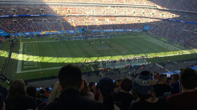 Titans Chargers