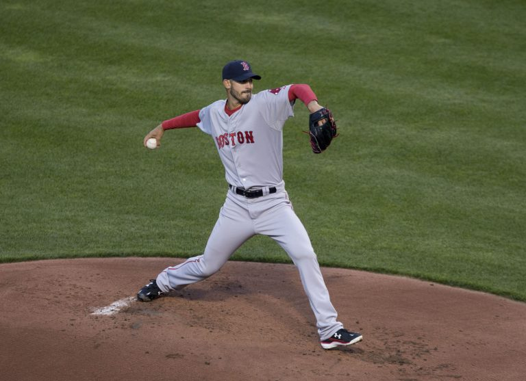 Boston Red Sox were simply better than the New York Yankees