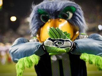 Seattle Seahawk