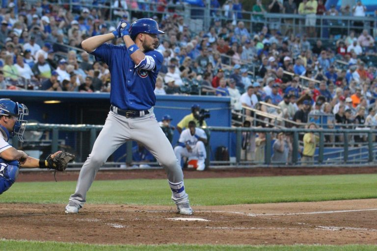 Trading Kris Bryant is impossible to justify