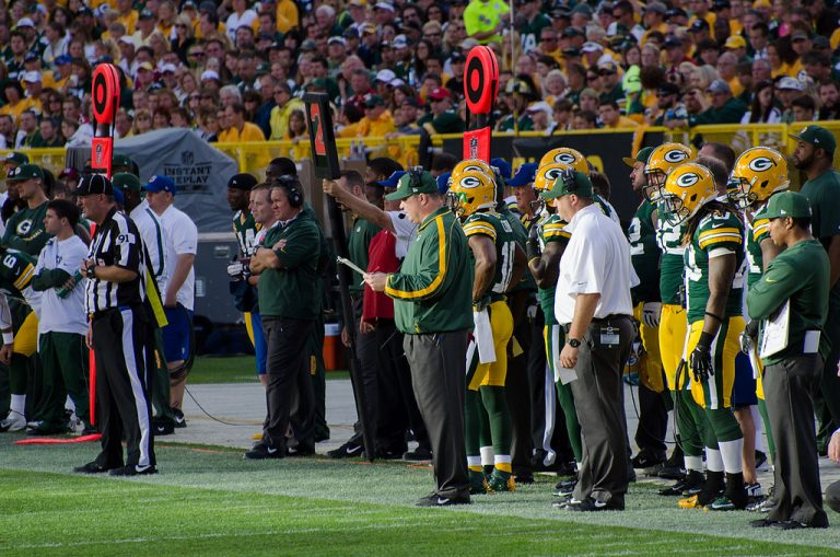 Mike McCarthy should pack it in with the Packers
