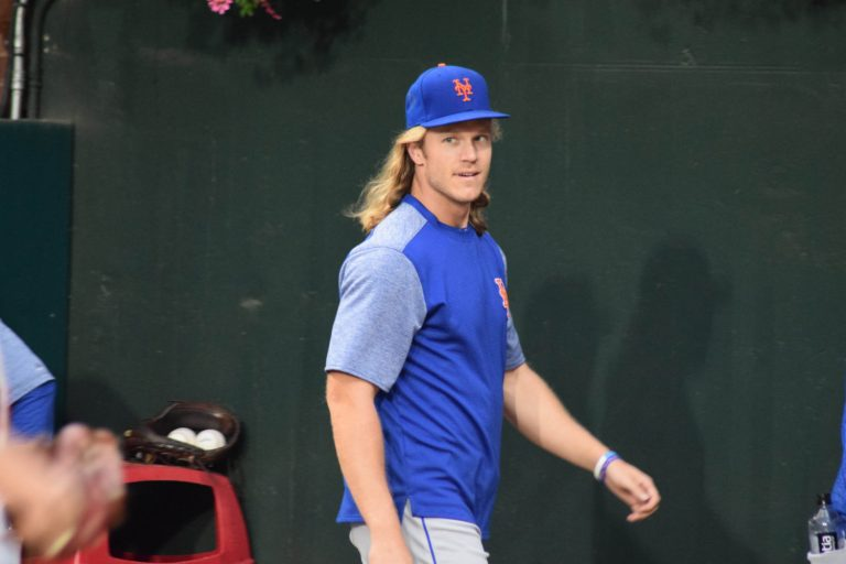 Mets would be foolish to trade Syndergaard if they are not rebuilding