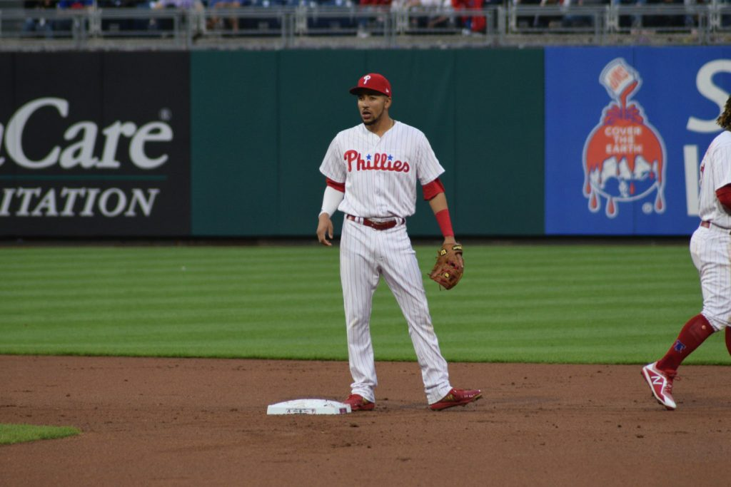 Seattle Mariners have bought low on J.P. Crawford, Phillies have given up too soon