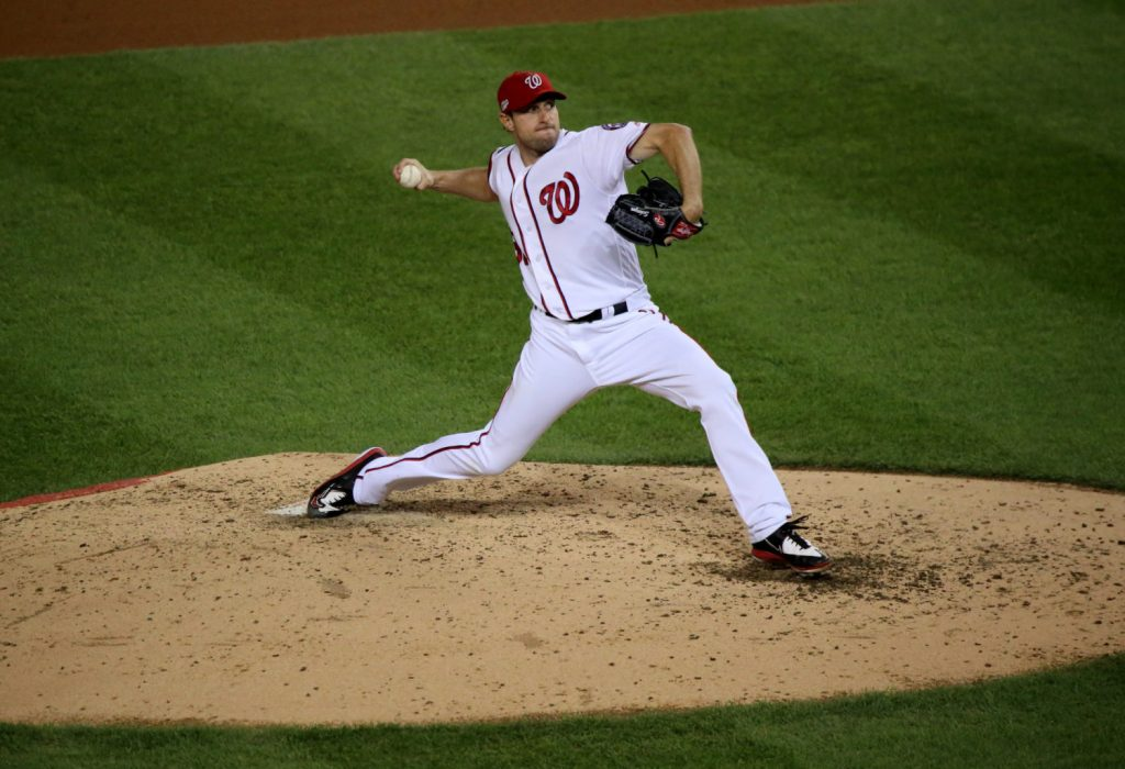 Washington Nationals must commit to more big offseason moves after landing Patrick Corbin