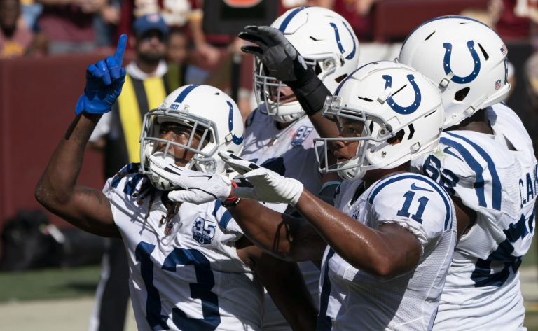 Why a brilliant season was just the start for the Indianapolis Colts under Frank Reich