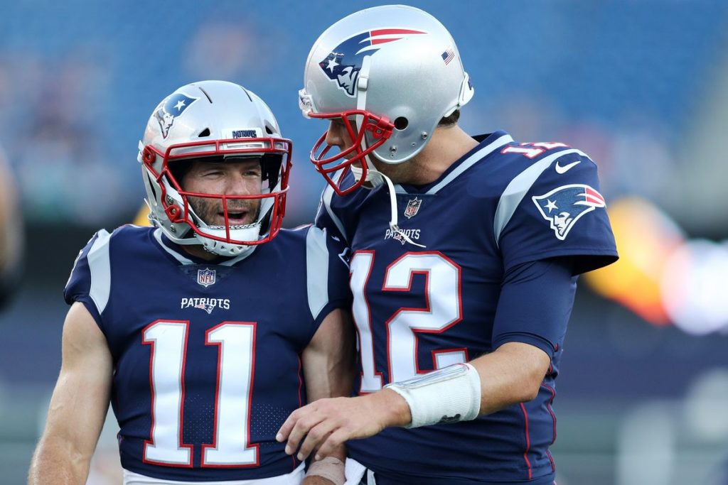 New England Patriots must make a move for one of these receivers this offseason