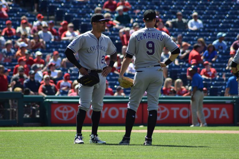 New York Yankees are relying on massive improvement from LeMahieu