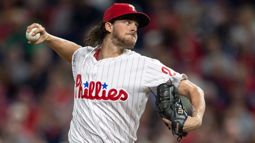 Phillies $45 million Nola extension might be the best move of the offseason