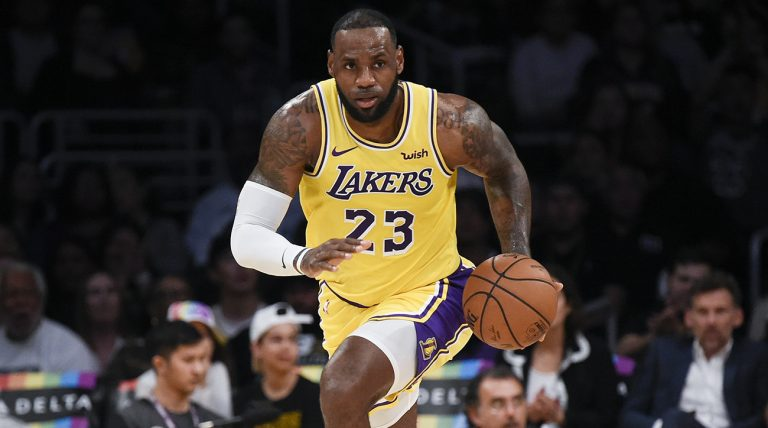 LeBron James' playoff mode will reveal how good this Lakers team can be