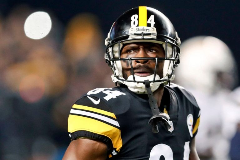 Antonio Brown to Raiders: Exciting times in Oakland, Steelers turmoil
