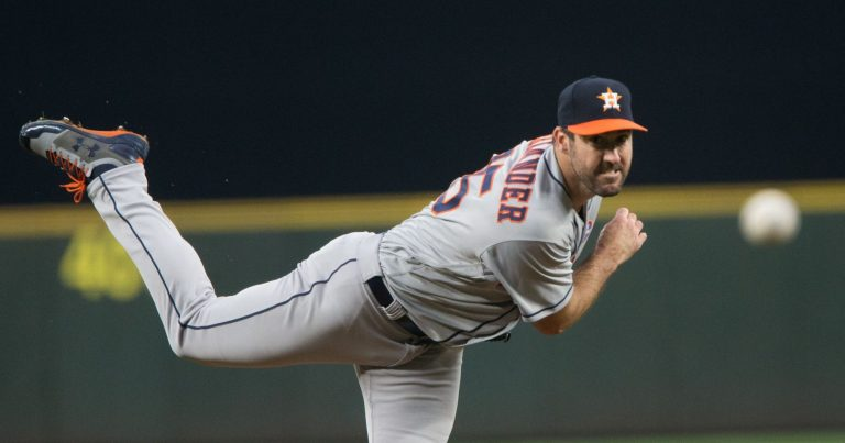 MLB Opening Day 2019: Ranking the starting pitching matchups