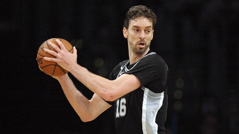 Gasol signing is the latest in string of smart moves from Milwaukee Bucks
