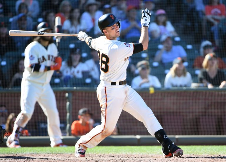 San Francisco Giants set for difficult 2019, but Zaidi gives reason to be optimistic
