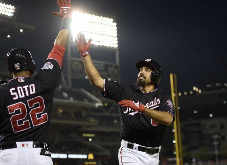 Balanced roster should have the Nationals in contention for division title
