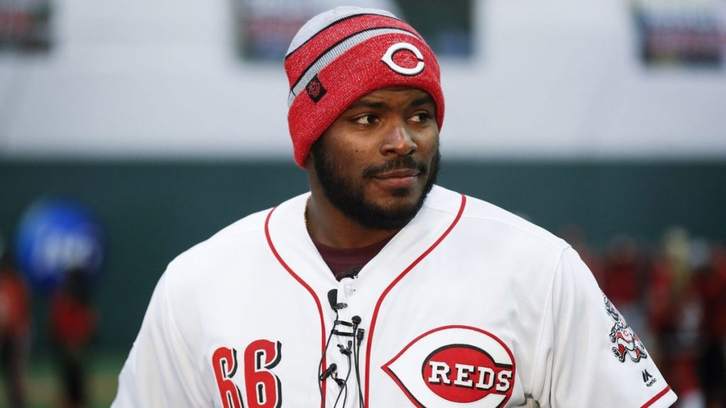 How much will a busy offseason improve the Cincinnati Reds?