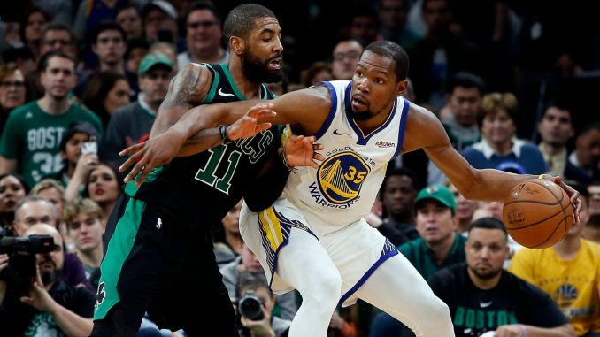 Durant Irving