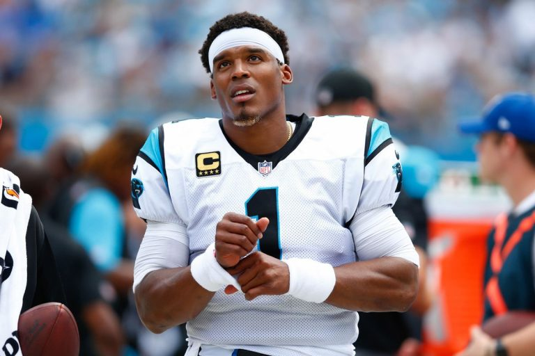 Losers of the 2019 NFL Draft, featuring Cardinals, Cam Newton and the Texans