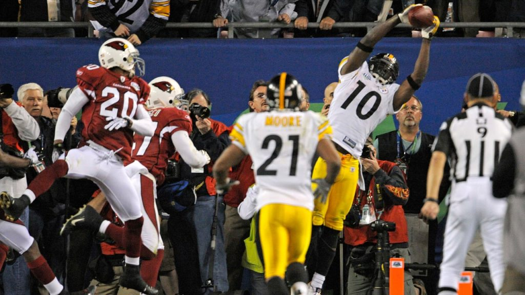 Super Bowl XLIII: The Super Bowl that had everything, the chance that got away for the Arizona Cardinals