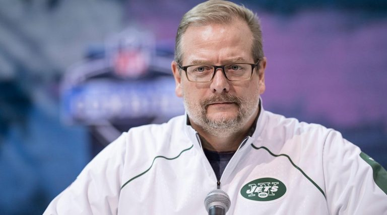 Jets firing Mike Maccagnan shows deep-rooted dysfunction in the organisation