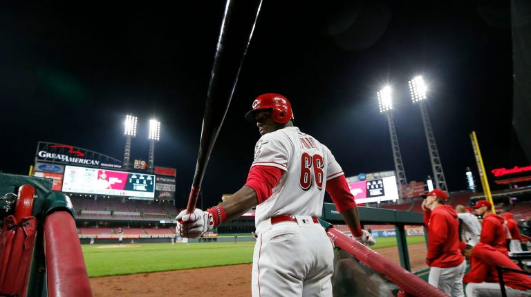 Cincinnati Reds shouldn't be concerned by their slow start… yet