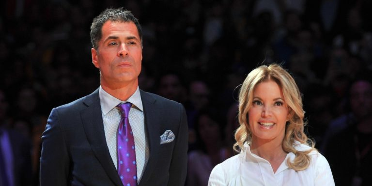 Four options for the Los Angeles Lakers with the fourth overall pick