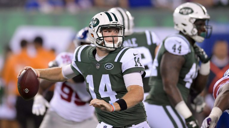 New York Jets are primed for a postseason push
