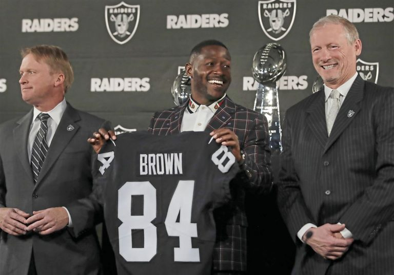 Raiders are ready to compete, but it might not translate to wins until their move to Sin City