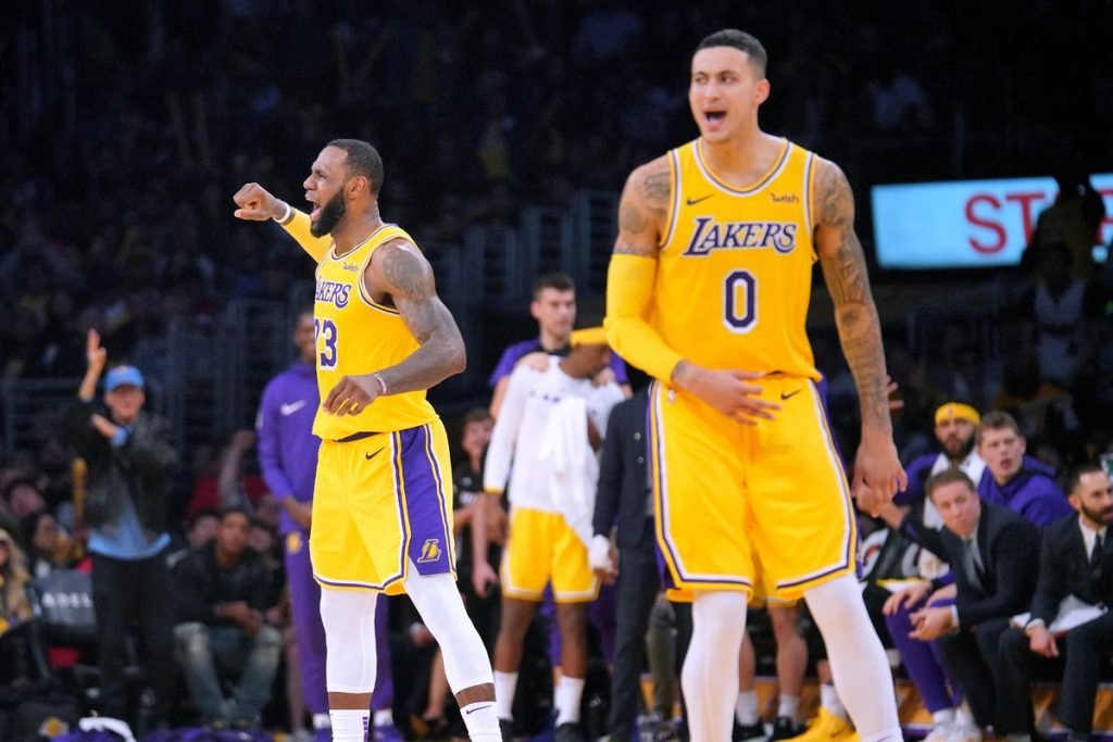 Three non-max free agents Lakers should sign alongside LeBron and Davis