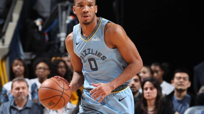 Los Angeles Lakers will reportedly add Avery Bradley once he clears waivers
