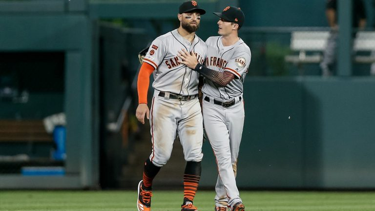 San Francisco Giants are the hottest team in baseball, they should be in win-now mode