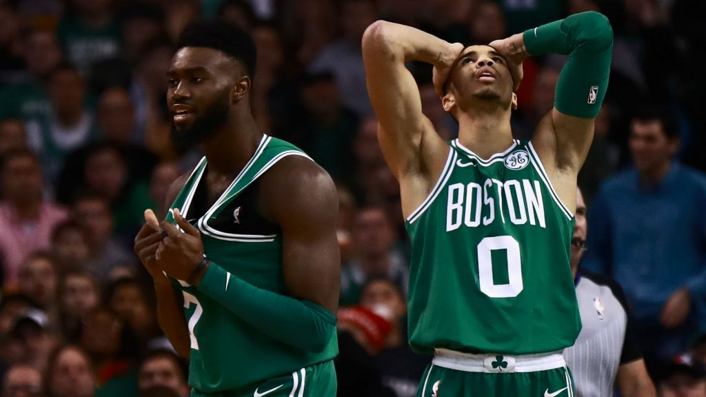 Can the Boston Celtics defy the odds and win the East?