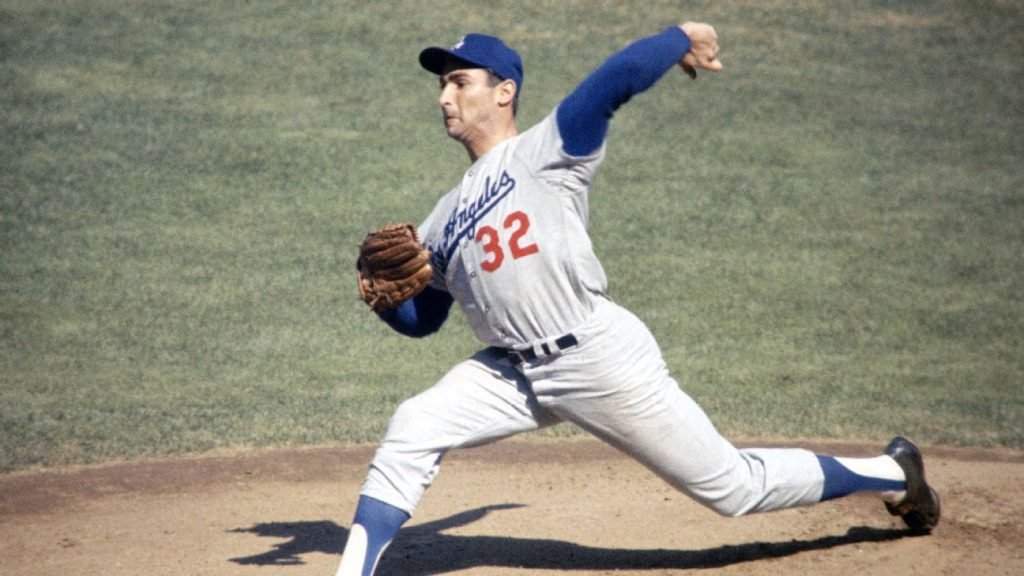Decade-by-Decade – 1960s: Restructuring, pitching mastery, records broken