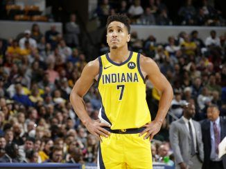 Malcolm Brogdon Pacers