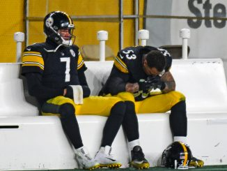 Ben Roethlisberger loss to Browns