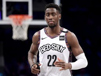 Caris LeVert traded