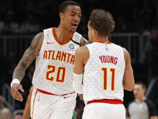 John Collins and Atlanta Hawks