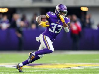 Dalvin Cook Vikings