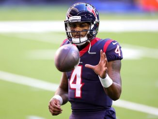 Deshaun Watson has asked for a trade