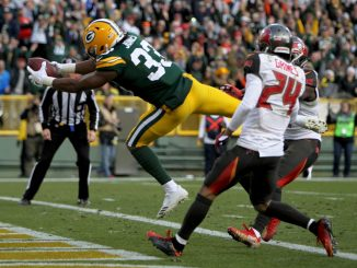 Packers vs Buccaneers