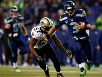 Seahawks beat Saints in Wildcard
