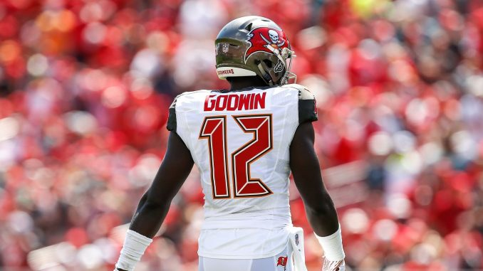 Chris Godwin 2020
