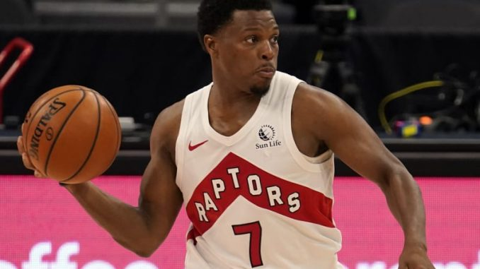 Kyle Lowry March 24th