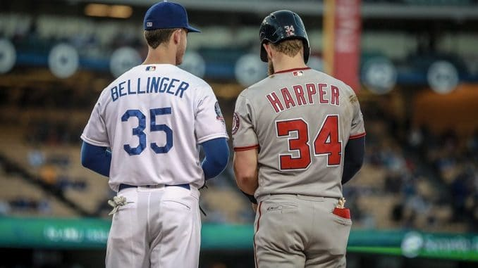 Bellinger and Harper