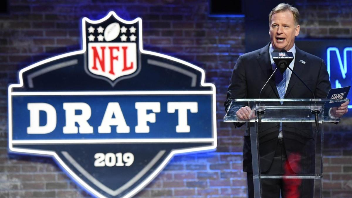 The right way to watch NFL Draft within the UK in 2021: NFL streaming choices