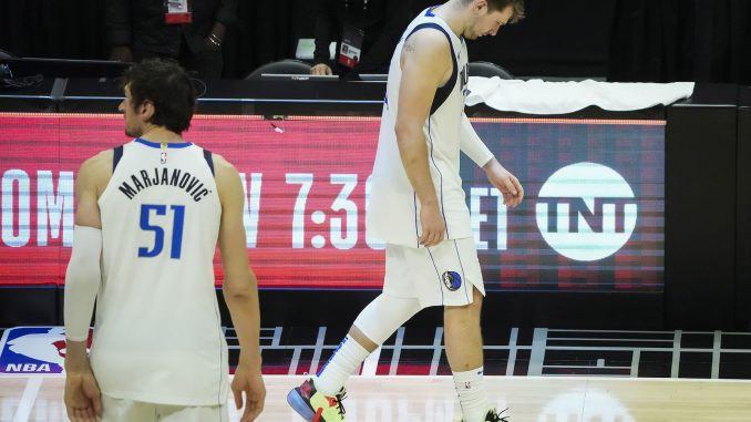 Doncic Game 7
